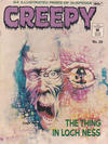 Cover for Creepy (K. G. Murray, 1974 series) #28