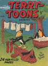 Cover for Terry-Toons Comics (Magazine Management, 1950 ? series) #26