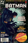 Cover for Batman Secret Files (DC, 1997 series) #1 [Newsstand Edition]