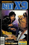 Cover for Agent X9 (Semic, 1971 series) #2/1997