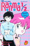 Cover for Ranma 1/2 Part Two (Viz, 1993 series) #5