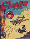 Cover for Don Winslow of the Navy (L. Miller & Son, 1952 series) #136