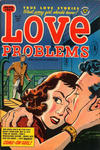 Cover for True Love Problems and Advice Illustrated (Harvey, 1949 series) #25