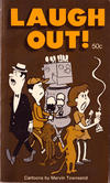 Cover for Laugh Out! (AEP Paperbacks, 1970 series) #H071