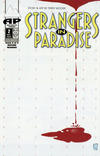 Cover for Strangers in Paradise (Antarctic Press, 1993 series) #2