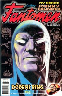 Cover Thumbnail for Fantomen (Egmont, 1997 series) #19/1998