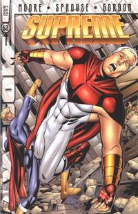 Cover Thumbnail for Supreme (Awesome, 1997 series) #53