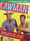 Cover for Lawman (Magazine Management, 1961 ? series) #16