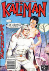 Cover for Kaliman (Editora Cinco, 1976 series) #1164