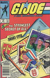 Cover Thumbnail for G.I. Joe, A Real American Hero (1982 series) #26 [Canadian Newsstand Edition]