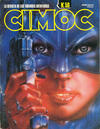 Cover for Cimoc (NORMA Editorial, 1981 series) #50