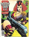 Cover for The Best of 2000 AD Monthly (IPC, 1985 series) #97