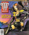 Cover for The Best of 2000 AD Monthly (IPC, 1985 series) #96