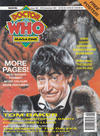 Cover for Doctor Who Magazine (Marvel UK, 1985 series) #180