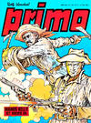 Cover for Primo (Gevacur, 1971 series) #1/1974