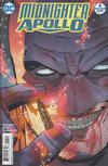 Cover for Midnighter and Apollo (DC, 2016 series) #4