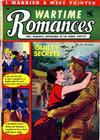 Cover for Wartime Romances (St. John, 1951 series) #12