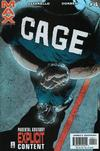 Cover for Cage (Marvel, 2002 series) #4