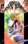 Cover Thumbnail for Battle of the Planets (2002 series) #1