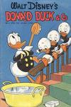 Cover for Donald Duck & Co (Hjemmet, 1948 series) #4/1952