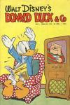 Cover for Donald Duck & Co (Hjemmet, 1948 series) #2/1954
