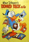 Cover for Donald Duck & Co (Hjemmet, 1948 series) #19/1957