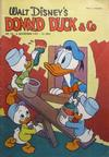 Cover for Donald Duck & Co (Hjemmet, 1948 series) #23/1957