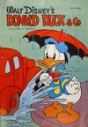 Cover for Donald Duck & Co (Hjemmet, 1948 series) #8/1958
