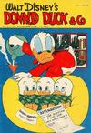 Cover for Donald Duck & Co (Hjemmet, 1948 series) #31/1958