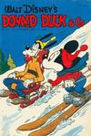 Cover for Donald Duck & Co (Hjemmet, 1948 series) #33/1958