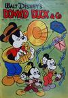 Cover for Donald Duck & Co (Hjemmet, 1948 series) #21/1959
