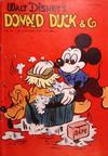 Cover for Donald Duck & Co (Hjemmet, 1948 series) #42/1959