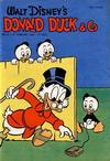 Cover for Donald Duck & Co (Hjemmet, 1948 series) #8/1960