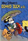 Cover for Donald Duck & Co (Hjemmet, 1948 series) #9/1960
