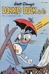 Cover for Donald Duck & Co (Hjemmet, 1948 series) #5/1962