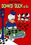 Cover for Donald Duck & Co (Hjemmet, 1948 series) #14/1962
