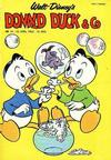 Cover for Donald Duck & Co (Hjemmet, 1948 series) #15/1962