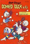 Cover for Donald Duck & Co (Hjemmet, 1948 series) #22/1962