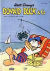 Cover for Donald Duck & Co (Hjemmet, 1948 series) #35/1962