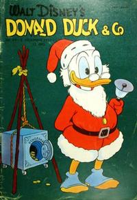 Cover Thumbnail for Donald Duck & Co (Hjemmet, 1948 series) #49/1959