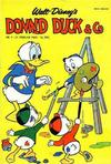 Cover for Donald Duck & Co (Hjemmet / Egmont, 1948 series) #9/1963