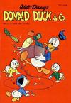 Cover for Donald Duck & Co (Hjemmet, 1948 series) #13/1963