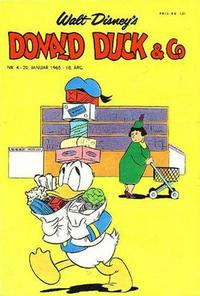 Cover Thumbnail for Donald Duck & Co (Hjemmet / Egmont, 1948 series) #4/1965