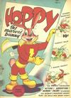 Hoppy the Marvel Bunny #3