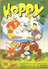 Cover for Hoppy the Marvel Bunny (Fawcett, 1945 series) #6