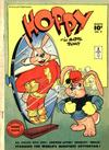 Cover for Hoppy the Marvel Bunny (Fawcett, 1945 series) #9