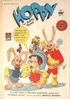 Cover for Hoppy the Marvel Bunny (Fawcett, 1945 series) #11