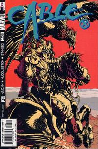 Cover for Cable (Marvel, 1993 series) #106 [Direct Edition]