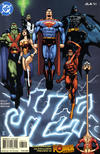 Cover for JLA (DC, 1997 series) #61