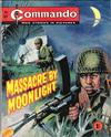 Cover for Commando (D.C. Thomson, 1961 series) #61
